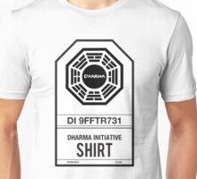 DHARMA Initiative T-Shirt Unisex T-Shirt