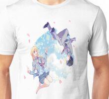 Shigatsu - Kaori and Kousei Unisex T-Shirt