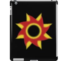 WeepingClan Emblem iPad Case (Large Black) iPad Case/Skin