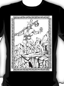 TAROT: The Fool T-Shirt
