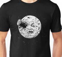 Ol' Rocket Face Unisex T-Shirt