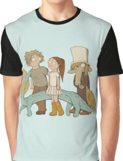 Sweet Company Graphic T-Shirt