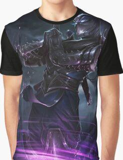 Shen Graphic T-Shirt