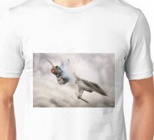 Belgium Falcon F-16  Unisex T-Shirt