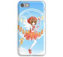 Card Captor Sakura iPhone Case/Skin