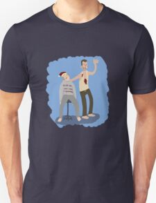 Yippeekiyay Mr. Falcoln T-Shirt