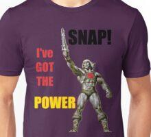 i've got the power Unisex T-Shirt