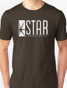 Heisenberg - Star Lab T-Shirt