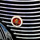 GRILLE CADILLAC LASALLE CLUB by Randy & Kay Branham