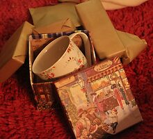 CHRISTMAS BOX by Jack Catford