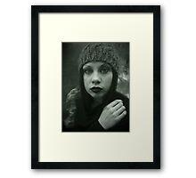 Skye Framed Print