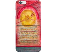Watercolor Forgotten Book Forgotten Realms iPhone Case/Skin