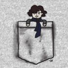 POCKET SHERLOCK! by ShubhangiK