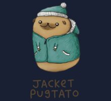 Jacket Pugtato Kids Tee