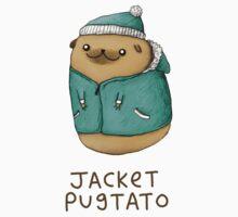 Jacket Pugtato Kids Tee