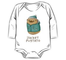 Jacket Pugtato One Piece - Long Sleeve