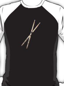 Hard Rock drumstick  T-Shirt