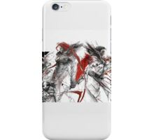 guild wars  iPhone Case/Skin