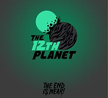 The 12th Planet by Eversity