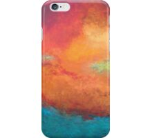 Lake Reflections  iPhone Case/Skin