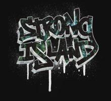 Strong Island Urban Wear by DesignedBySin