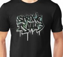 Strong Island Urban Wear Unisex T-Shirt
