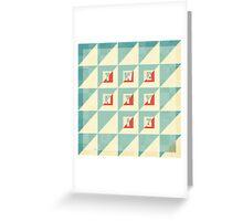 Twenty 13 Greeting Card