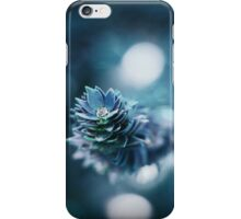 Monkey Puzzle iPhone Case/Skin