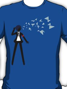 Persona 3 Protagonist: Shattered T-Shirt