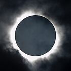 Solar Eclipse 2012 by David Campbell