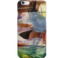 art and artist - arte y artista iPhone Case/Skin