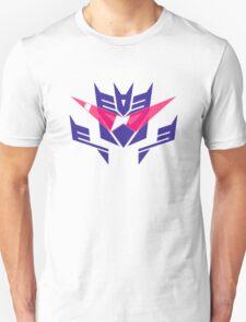 Deceptilagann 2.0 Unisex T-Shirt