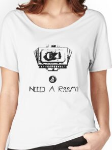 American Horror Story - Hotel room 64 Women's Relaxed Fit T-Shirt