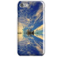 In The Distance! iPhone Case/Skin