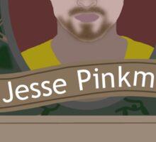 Breaking Bad Hearthstone Jesse Sticker