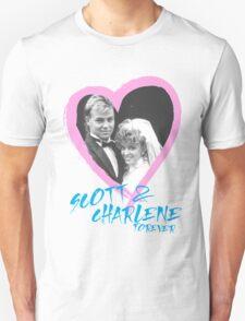 Scott & Charlene forever T-Shirt