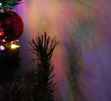 Holiday Spectrum by Hayley R. Howard