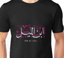 Ibn El Leil - Mashrou' Leila Shirt Unisex T-Shirt