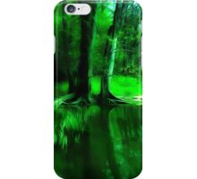 Forest 36 iPhone Case/Skin