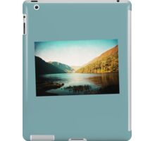But You Never Bled iPad Case/Skin