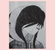 Ember's sweet Anime One Piece - Short Sleeve