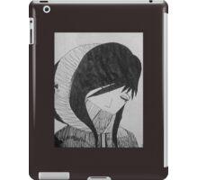 Ember's sweet Anime iPad Case/Skin