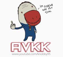 AVKK Pingin Off My Dial by AVKK
