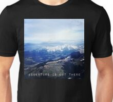 Alpine Affection - Adventure Unisex T-Shirt