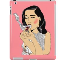 Dita Von Teese  [iPhone / iPod case / Tshirt / Print] iPad Case/Skin