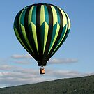 Balloon Lift-Off (as-is) by Gene Walls