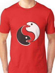 The Ying Yang Cannibals Unisex T-Shirt