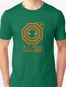 A.T. Field Unisex T-Shirt