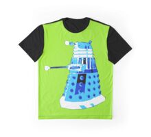DALEK FROM DOCTOR WHO Graphic T-Shirt