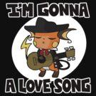 I'm Gonna Raichu a Love Song by alfa995